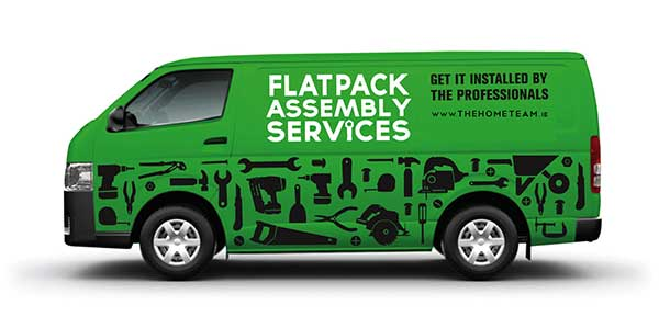Flatpack-Van